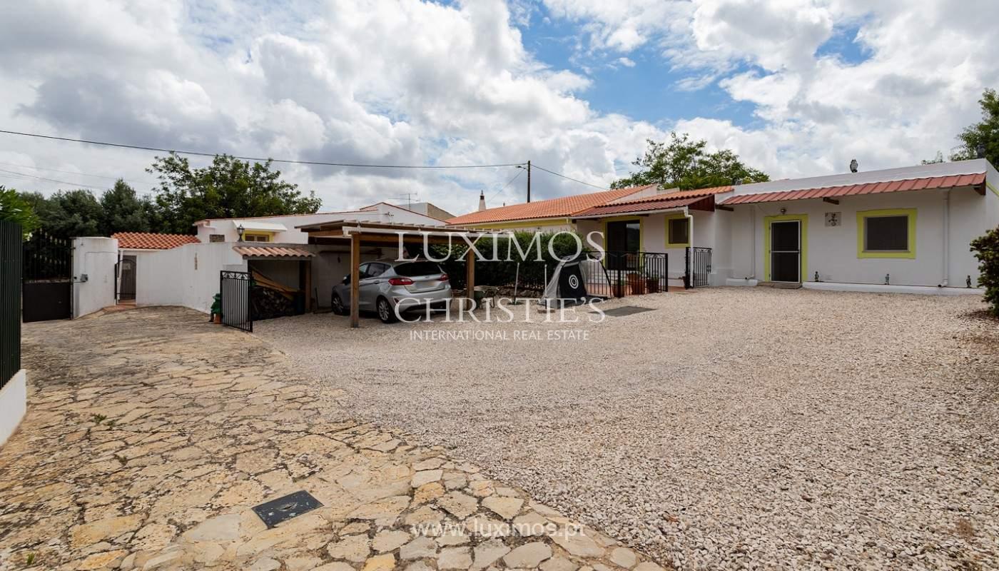 Maison de campagne avec piscine, São Brás de Alportel, Algarve_172615