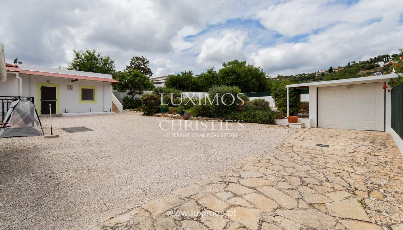 Maison de campagne avec piscine, São Brás de Alportel, Algarve_172617