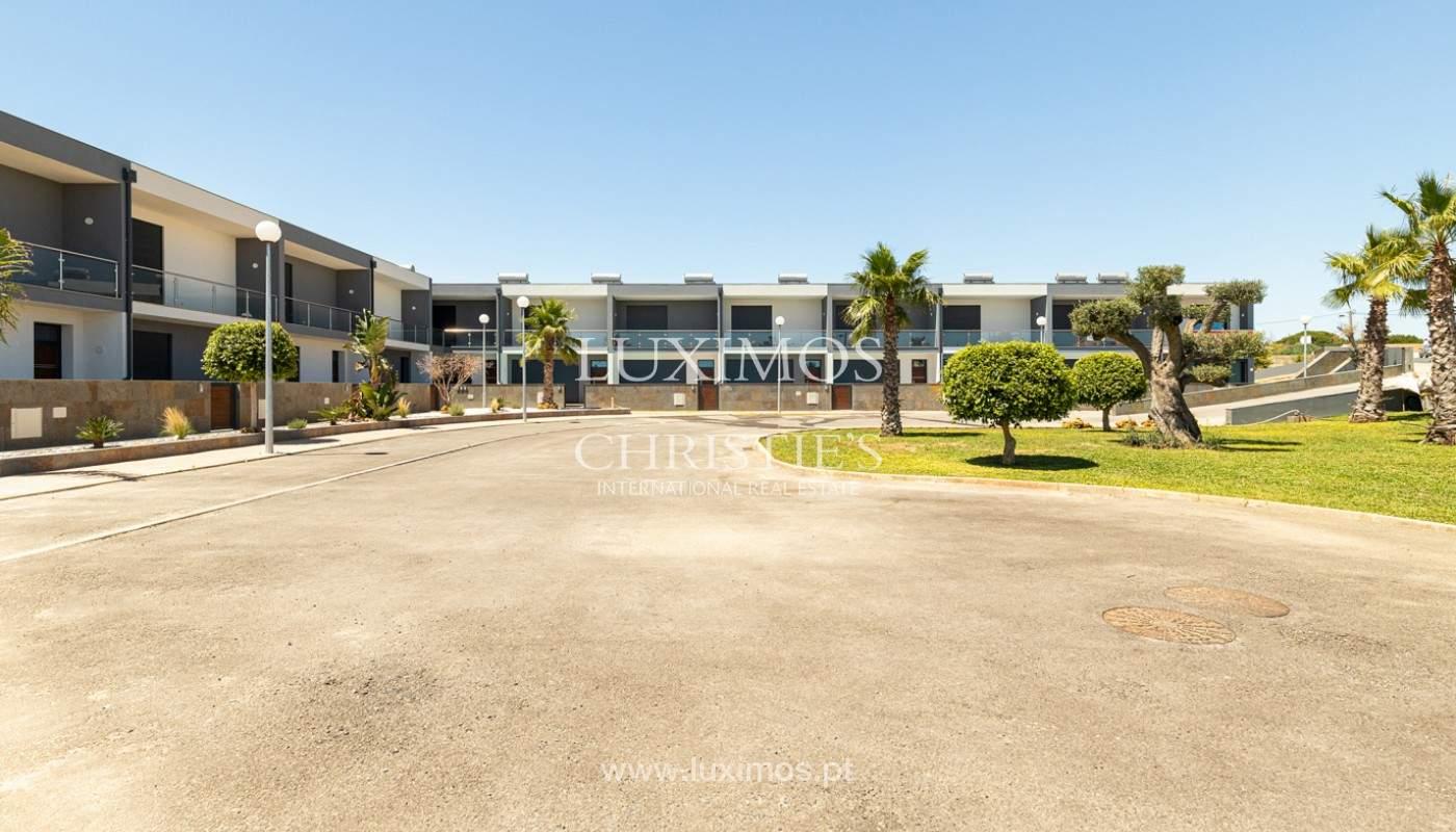 Maison en condominium fermé à vendre à Albufeira, Algarve, Portugal_172899