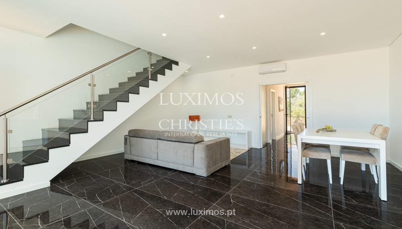 Maison en condominium fermé à vendre à Albufeira, Algarve, Portugal_172900
