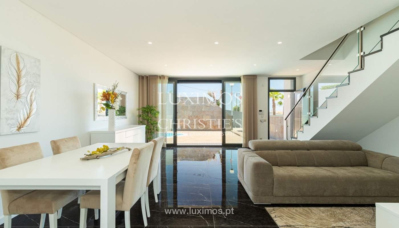 Maison en condominium fermé à vendre à Albufeira, Algarve, Portugal_172901