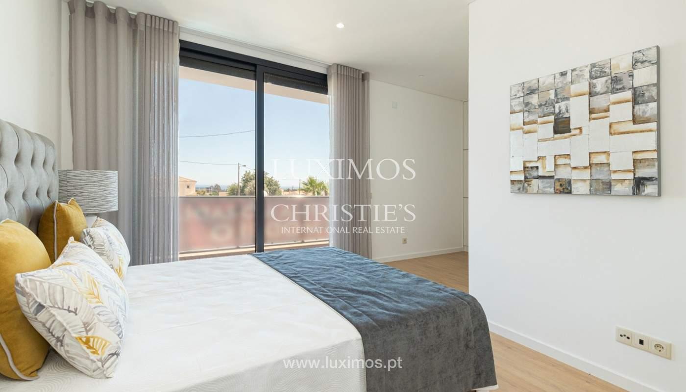 Maison en condominium fermé à vendre à Albufeira, Algarve, Portugal_172910