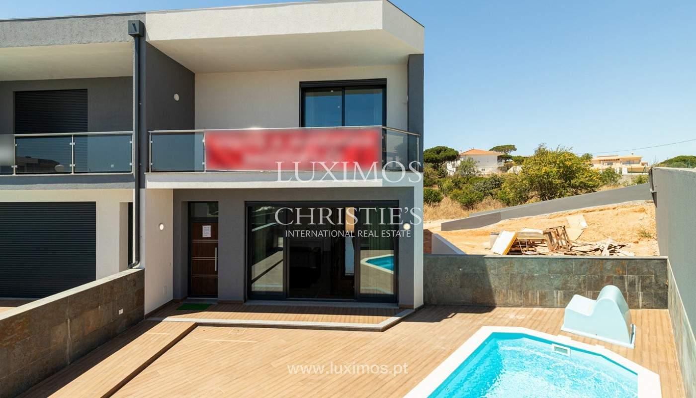 Maison en condominium fermé à vendre à Albufeira, Algarve, Portugal_172923