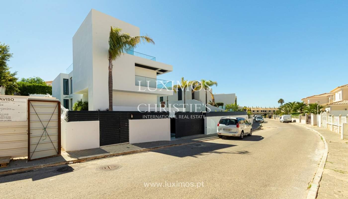 4-Schlafzimmer-Villa, im Bau, zu verkaufen, Albufeira, Algarve_172982