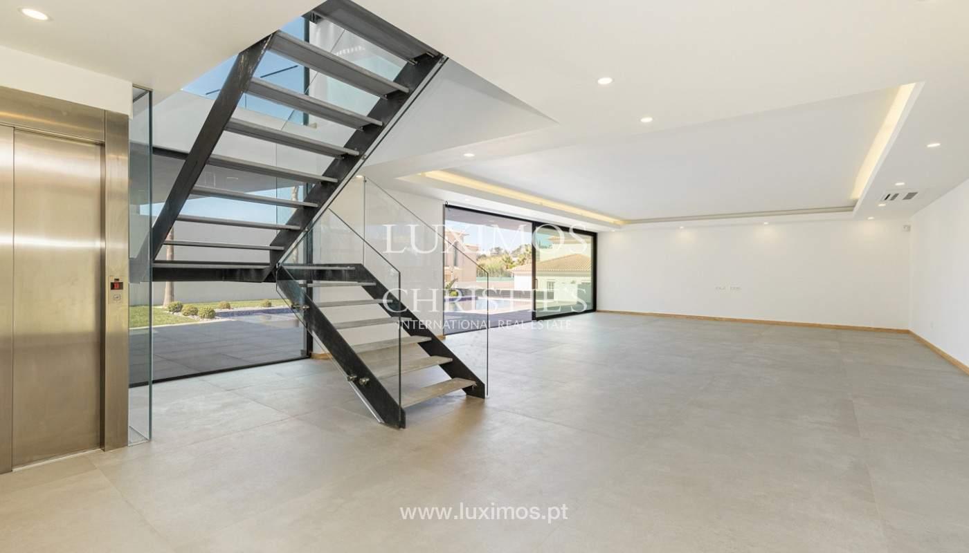 4-Schlafzimmer-Villa, im Bau, zu verkaufen, Albufeira, Algarve_172999