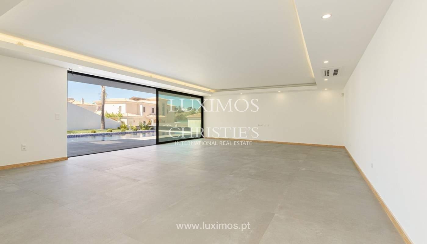 4-Schlafzimmer-Villa, im Bau, zu verkaufen, Albufeira, Algarve_173001