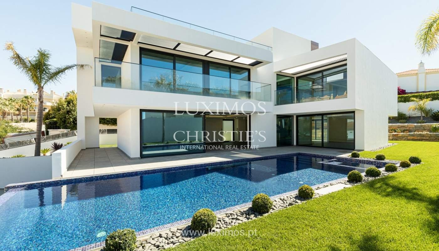 4-Schlafzimmer-Villa, im Bau, zu verkaufen, Albufeira, Algarve_173005