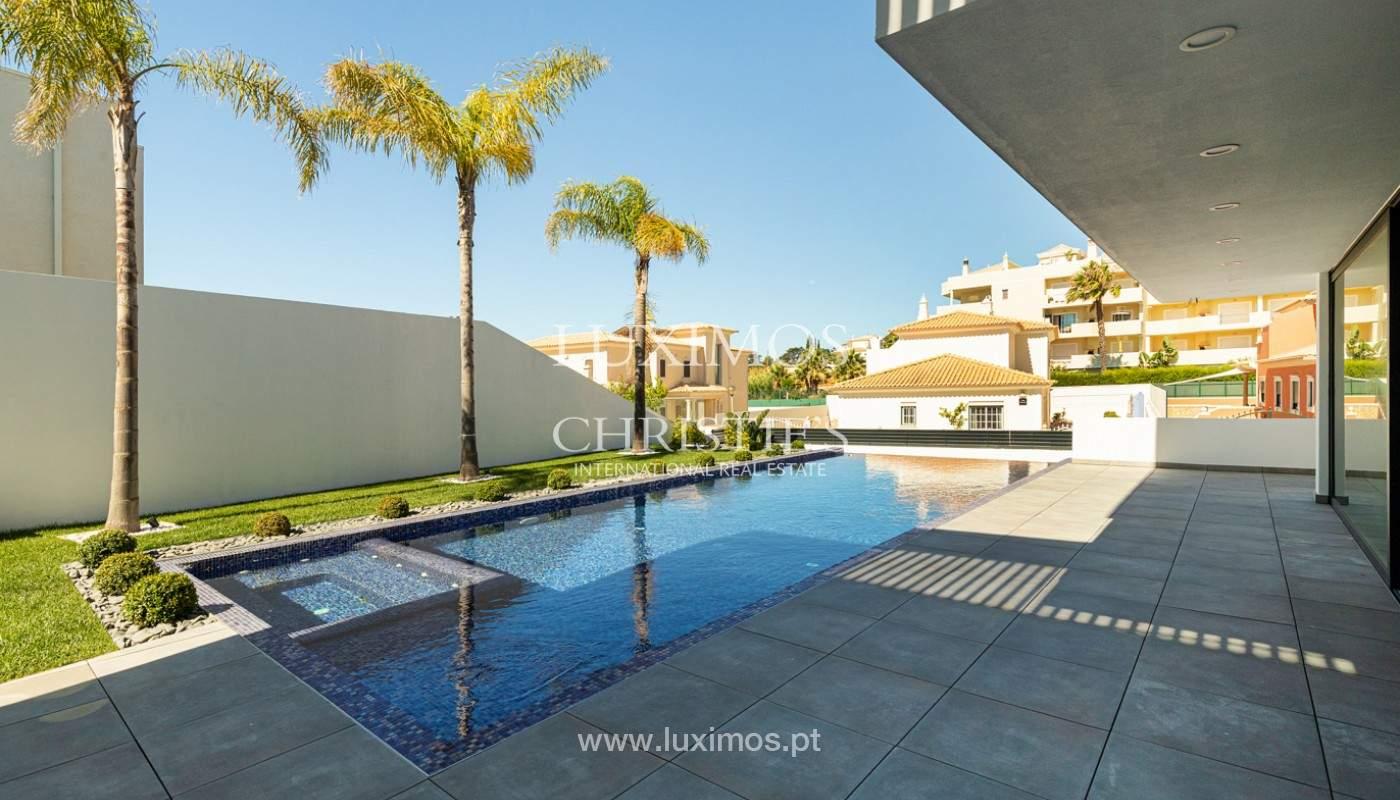 4-Schlafzimmer-Villa, im Bau, zu verkaufen, Albufeira, Algarve_173007