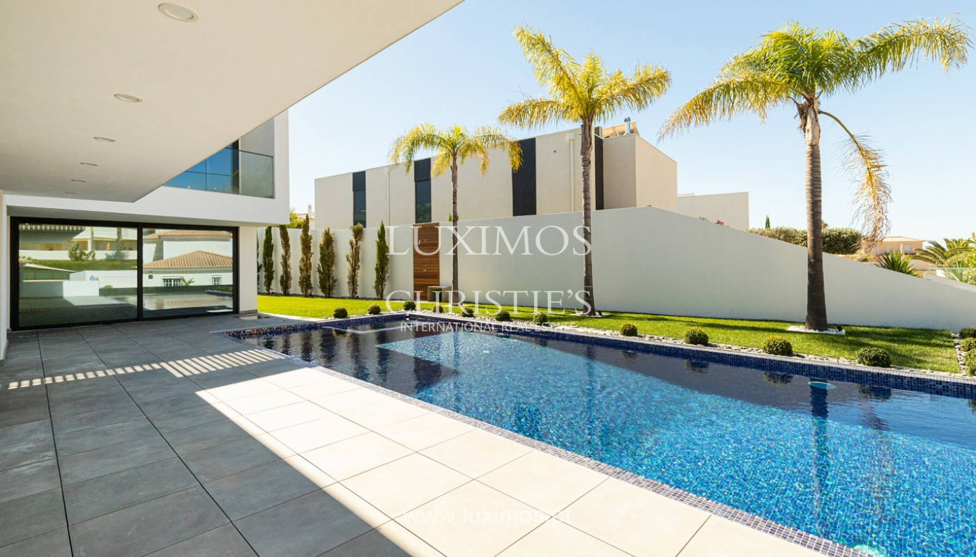 4-Schlafzimmer-Villa, im Bau, zu verkaufen, Albufeira, Algarve_173008