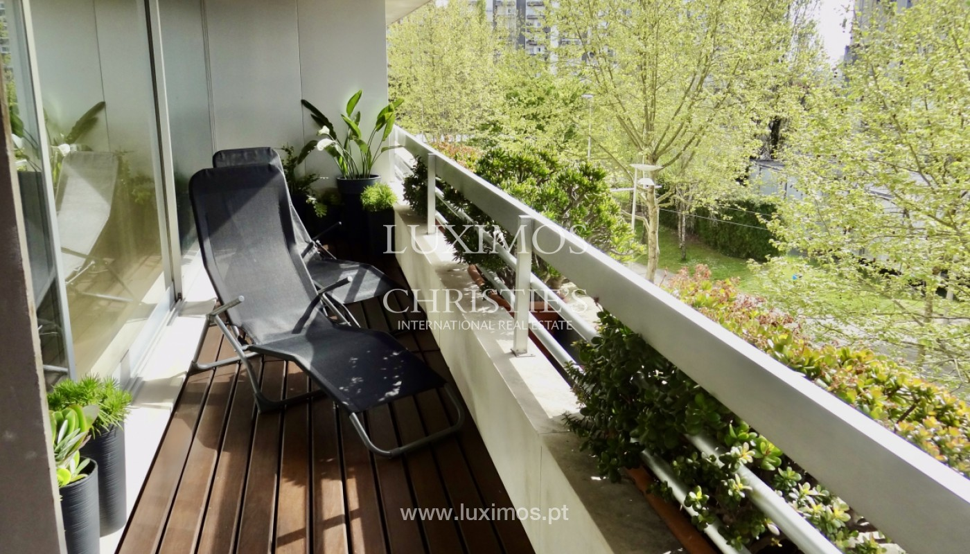 Apartment with balcony, for sale, in Maia, Porto, Portugal_173013