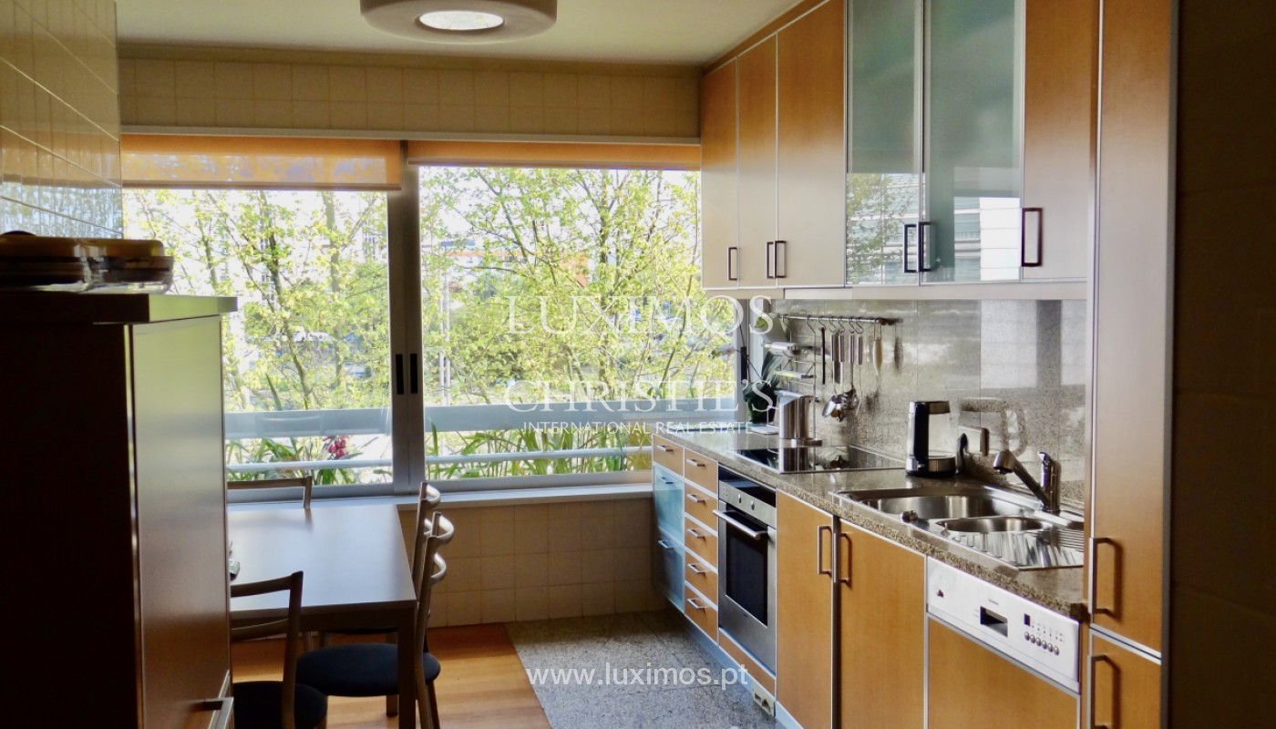 Apartment with balcony, for sale, in Maia, Porto, Portugal_173017