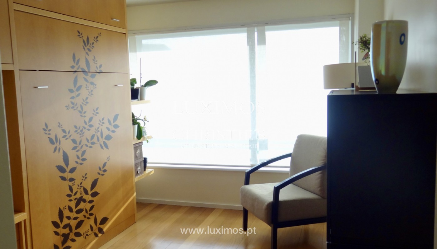 Apartment with balcony, for sale, in Maia, Porto, Portugal_173021