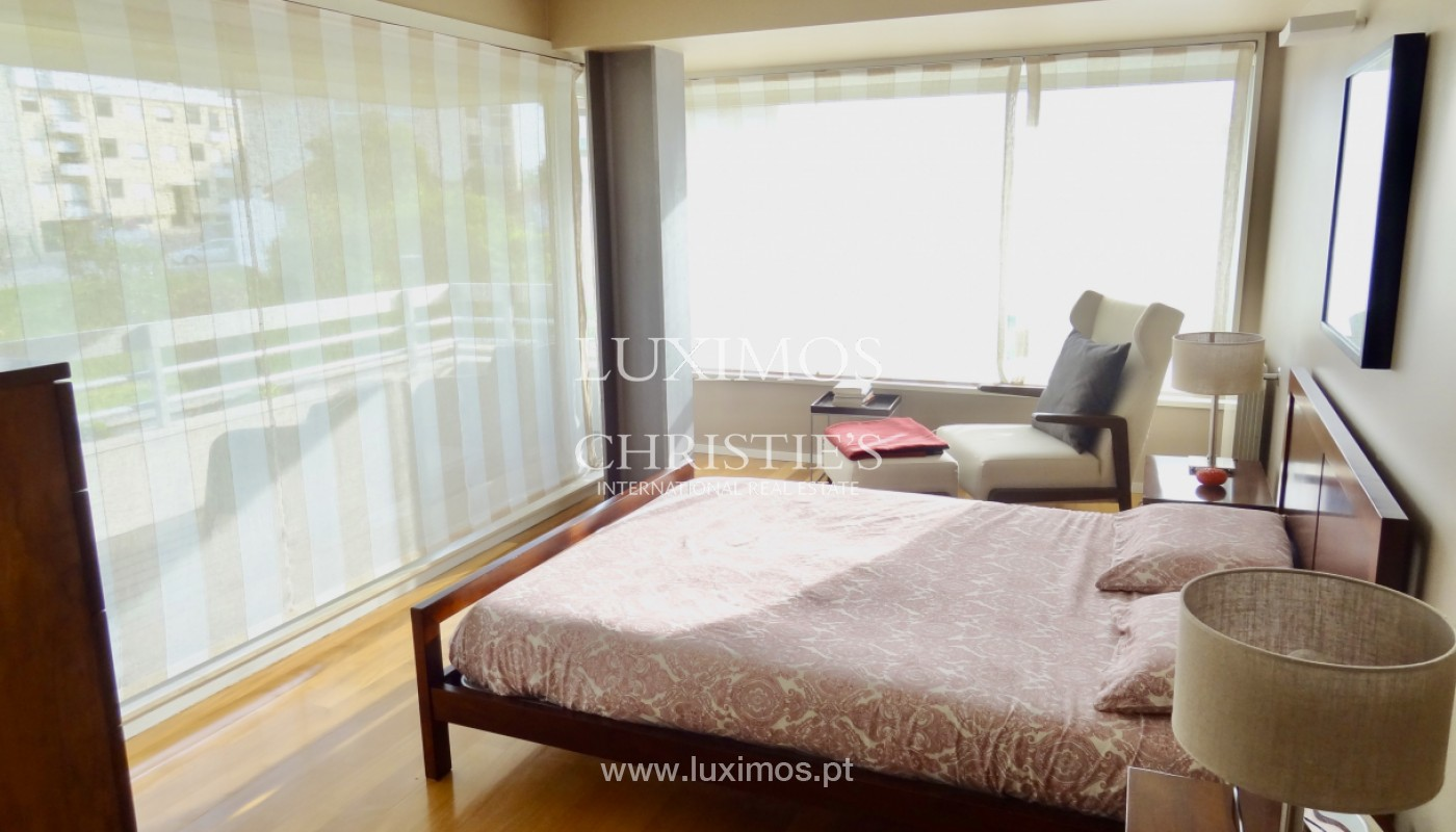 Apartment with balcony, for sale, in Maia, Porto, Portugal_173024