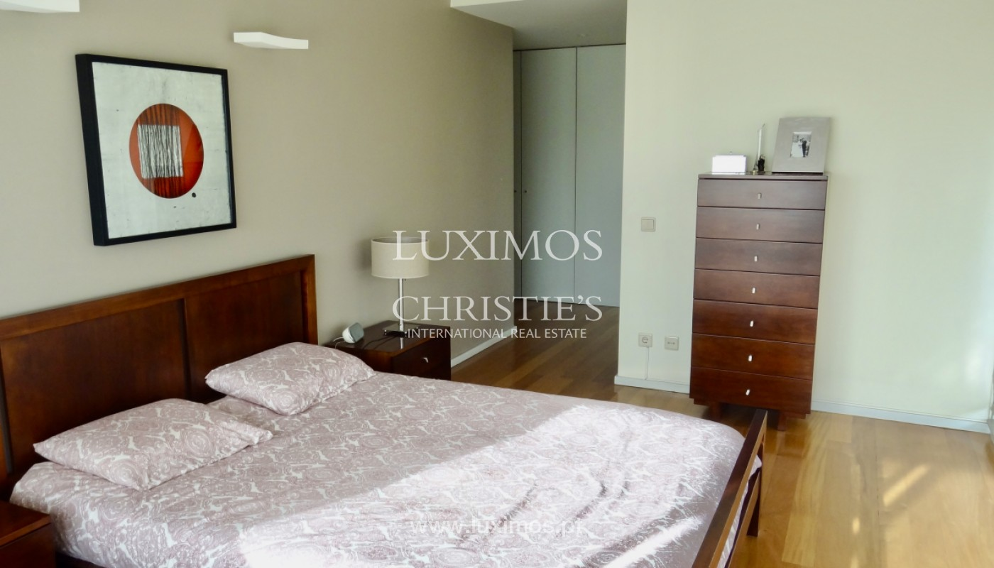 Apartment with balcony, for sale, in Maia, Porto, Portugal_173028