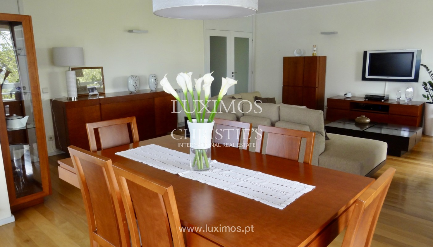 Apartment with balcony, for sale, in Maia, Porto, Portugal_173031