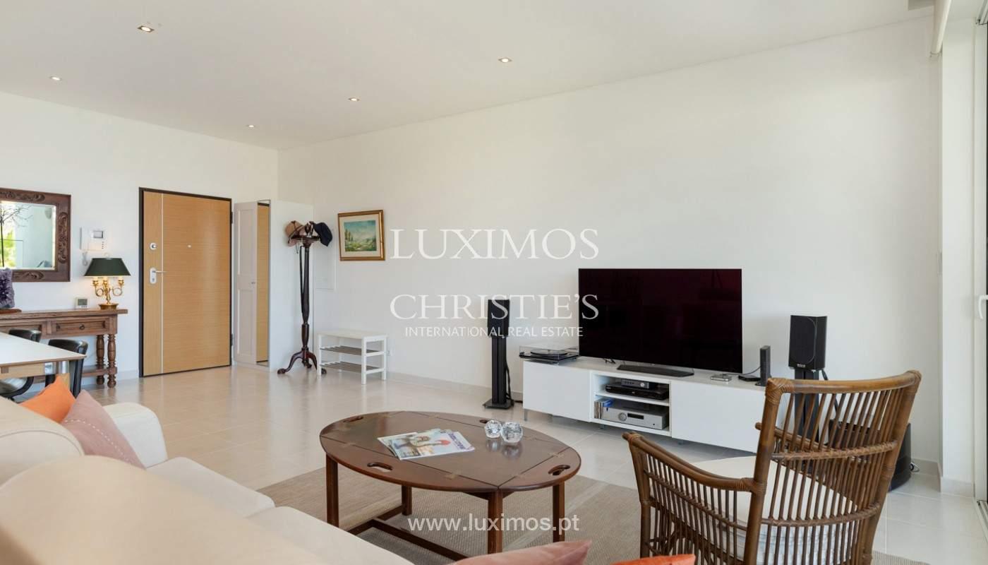 Apartamento con vistas al mar, Playa de Porto de Mos, Lagos, Algarve_173254
