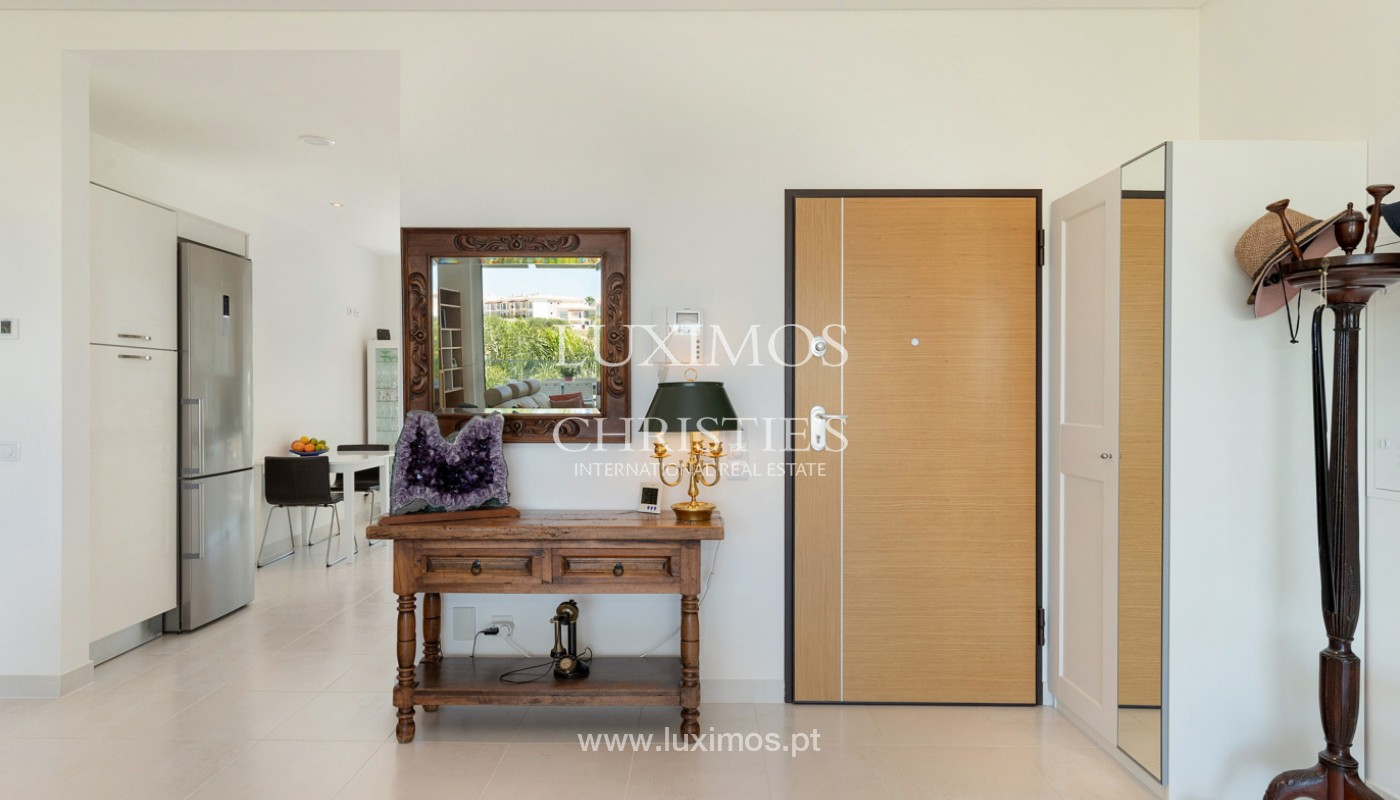 Apartamento con vistas al mar, Playa de Porto de Mos, Lagos, Algarve_173255
