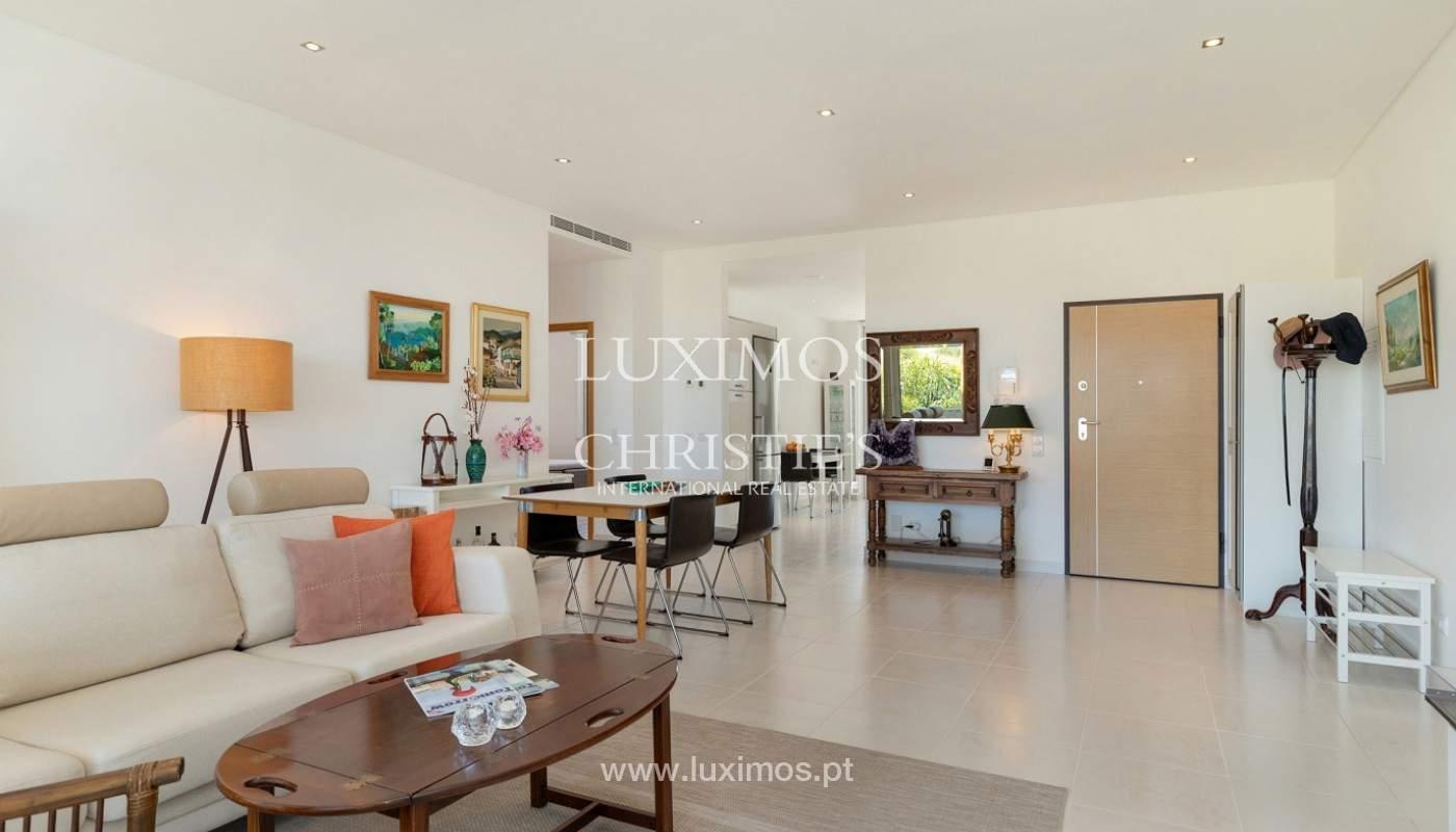 Apartamento con vistas al mar, Playa de Porto de Mos, Lagos, Algarve_173256