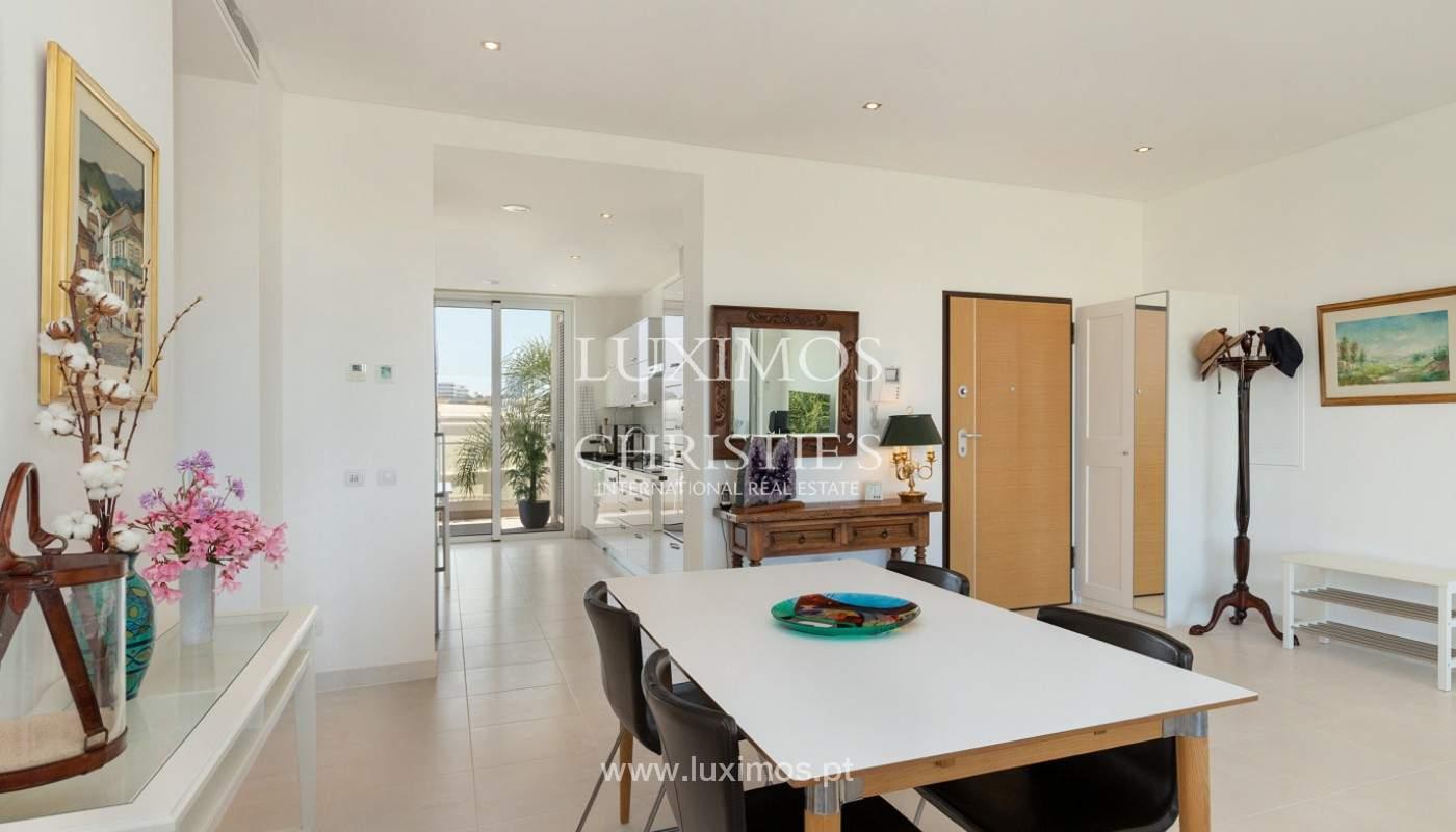 Apartamento con vistas al mar, Playa de Porto de Mos, Lagos, Algarve_173257