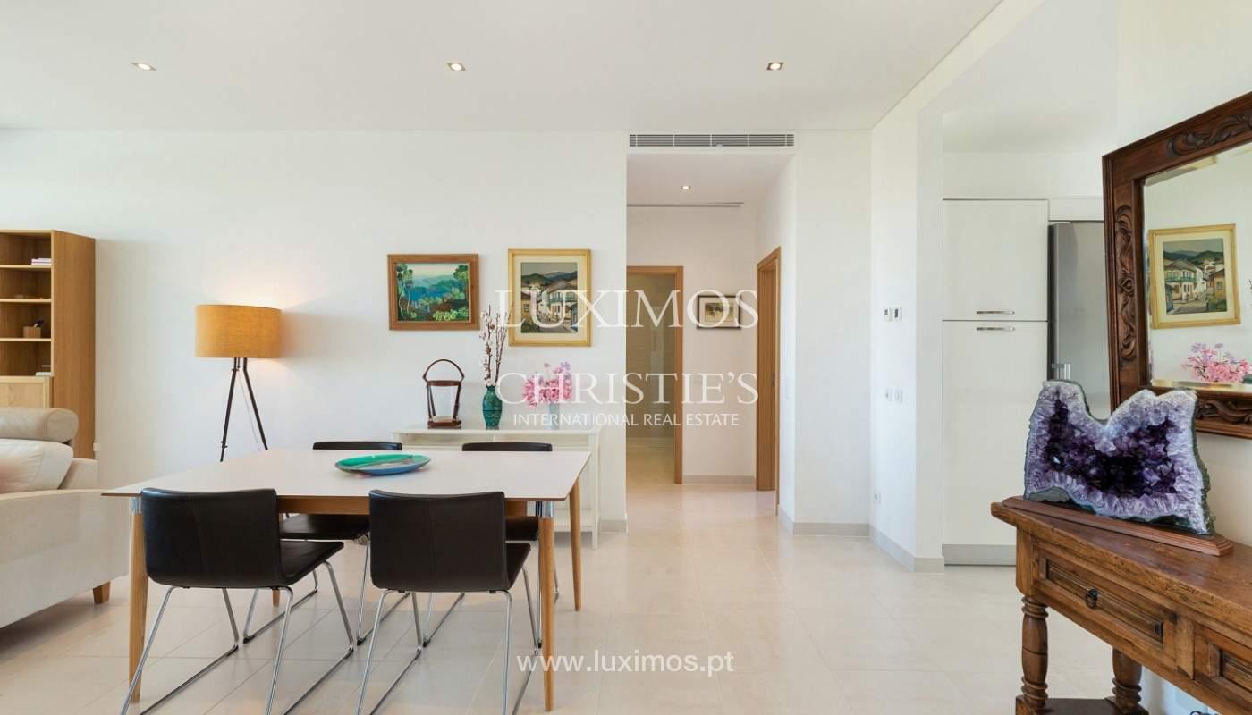 Apartamento con vistas al mar, Playa de Porto de Mos, Lagos, Algarve_173258