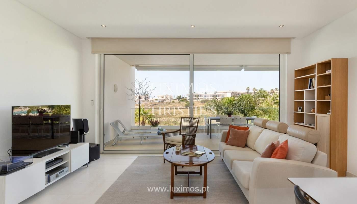 Apartamento con vistas al mar, Playa de Porto de Mos, Lagos, Algarve_173259