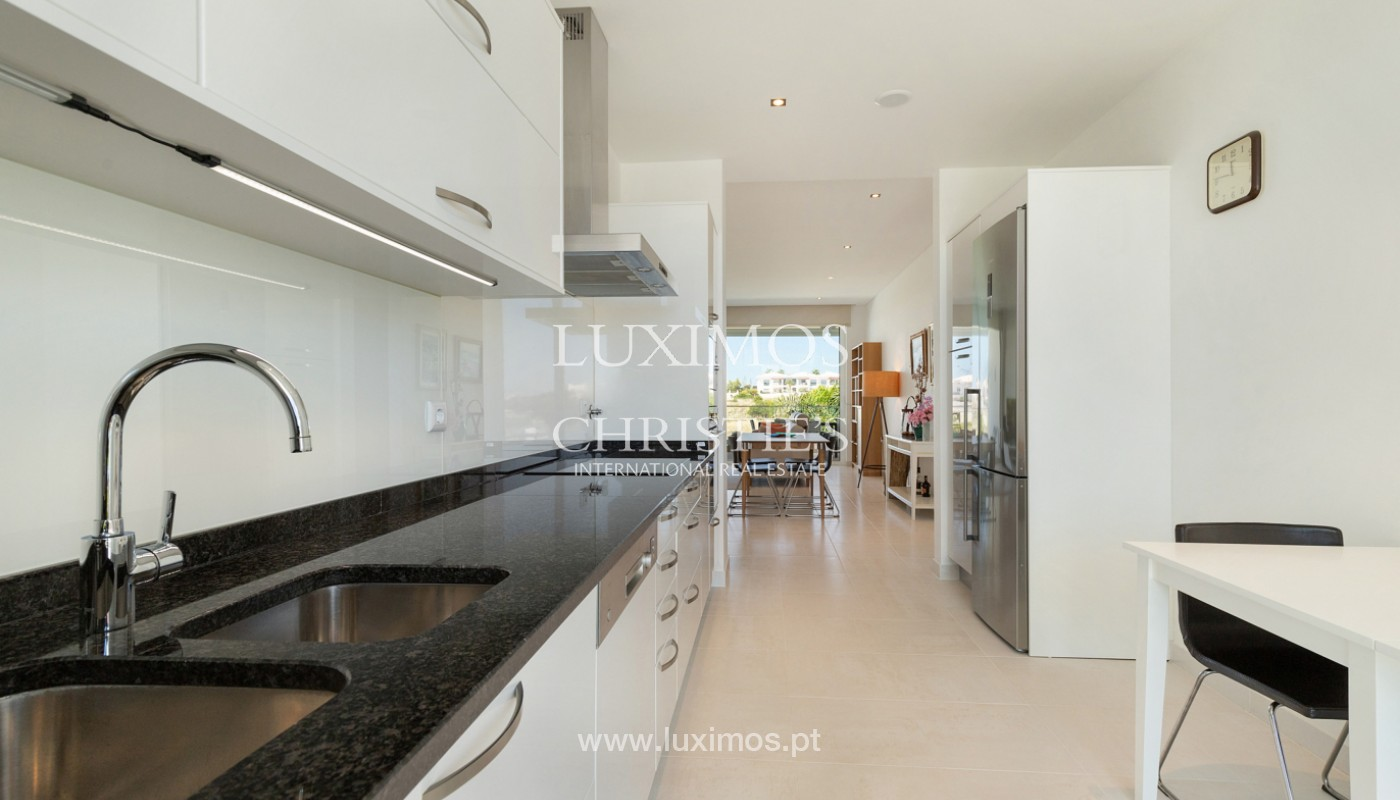 Apartamento con vistas al mar, Playa de Porto de Mos, Lagos, Algarve_173260