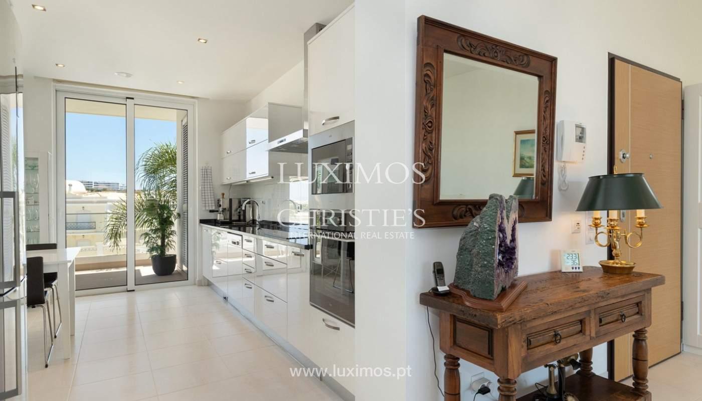 Apartamento con vistas al mar, Playa de Porto de Mos, Lagos, Algarve_173262