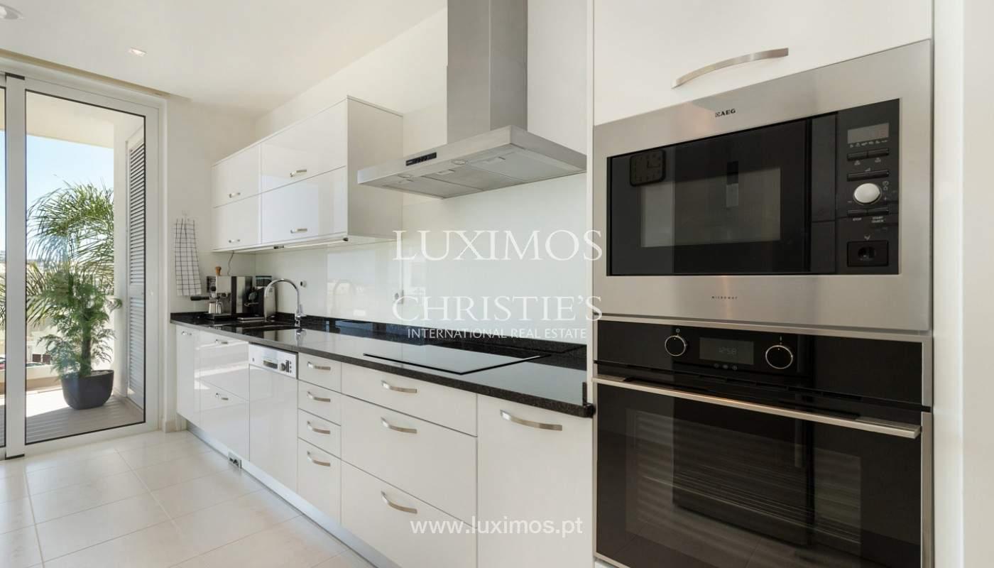 Apartamento con vistas al mar, Playa de Porto de Mos, Lagos, Algarve_173263