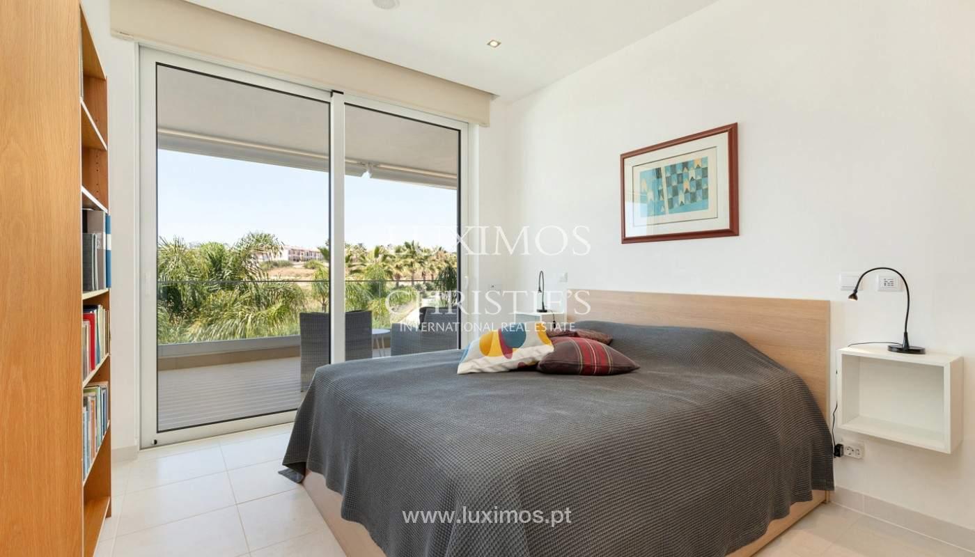 Apartamento con vistas al mar, Playa de Porto de Mos, Lagos, Algarve_173264