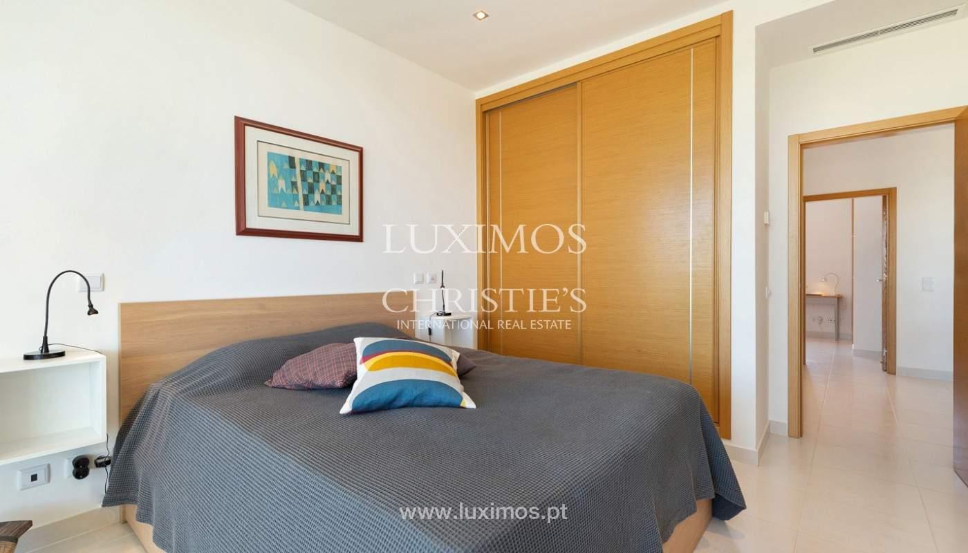 Apartamento con vistas al mar, Playa de Porto de Mos, Lagos, Algarve_173265
