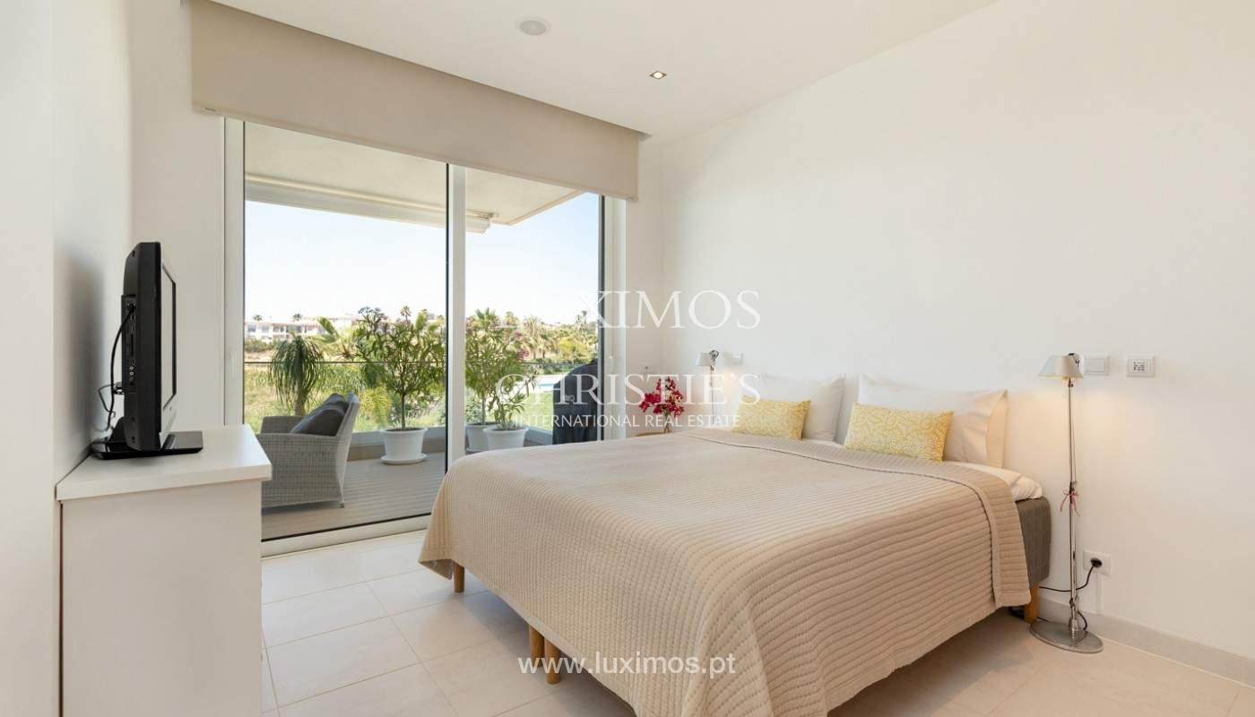 Apartamento con vistas al mar, Playa de Porto de Mos, Lagos, Algarve_173267