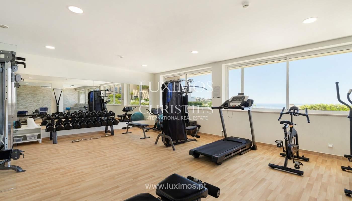 Apartamento con vistas al mar, Playa de Porto de Mos, Lagos, Algarve_173271