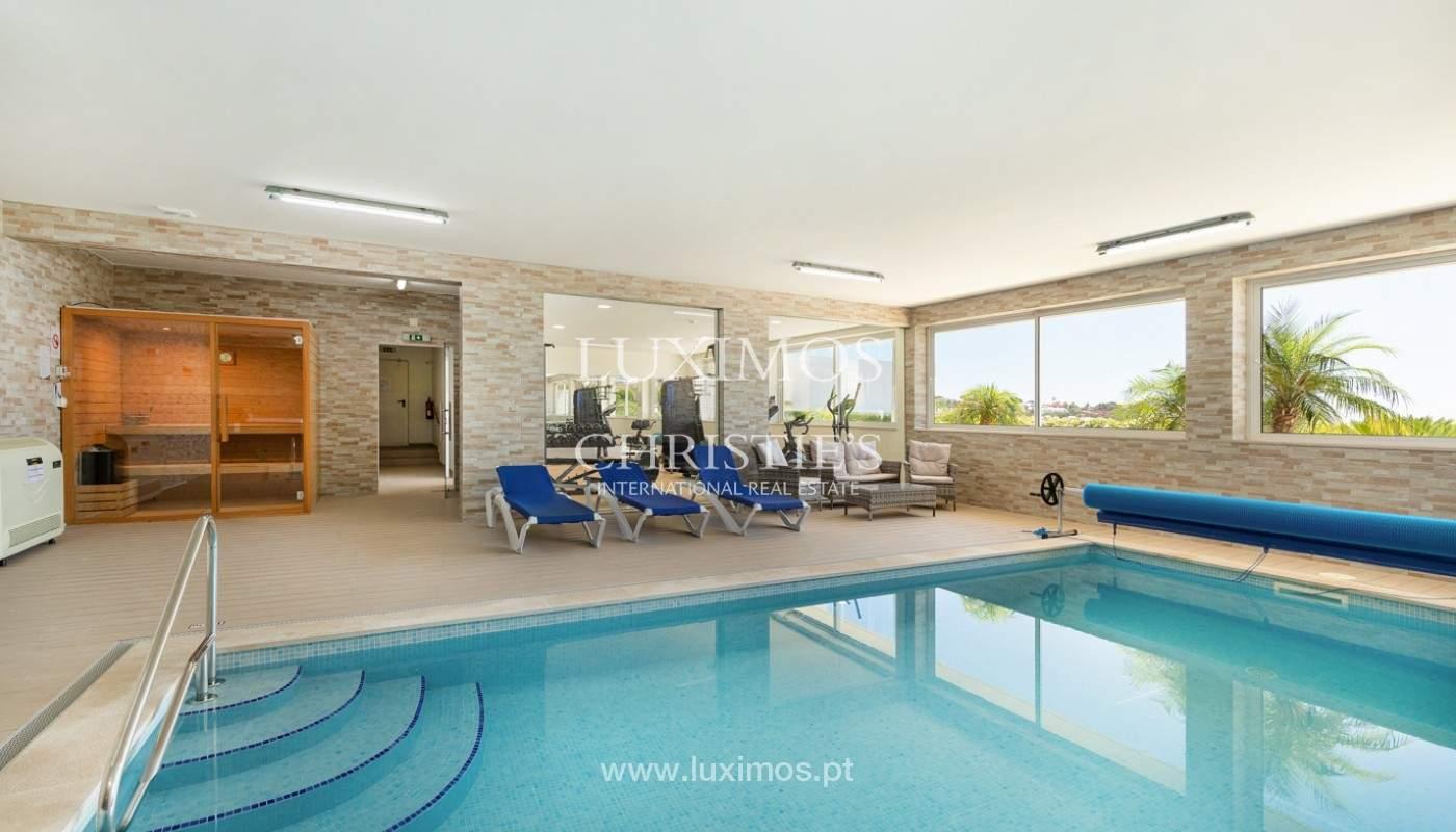 Apartamento con vistas al mar, Playa de Porto de Mos, Lagos, Algarve_173272