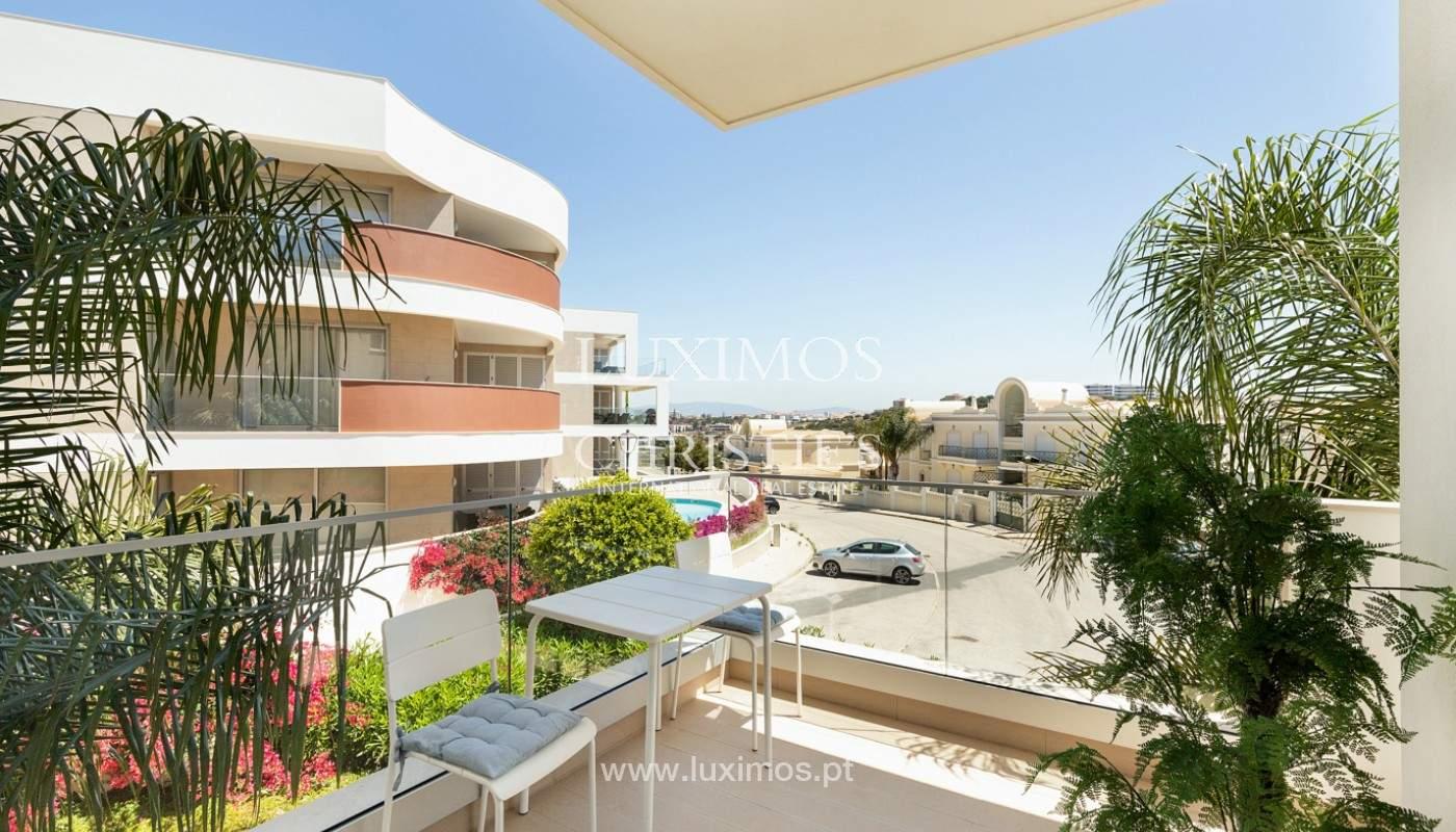 Apartamento con vistas al mar, Playa de Porto de Mos, Lagos, Algarve_173273