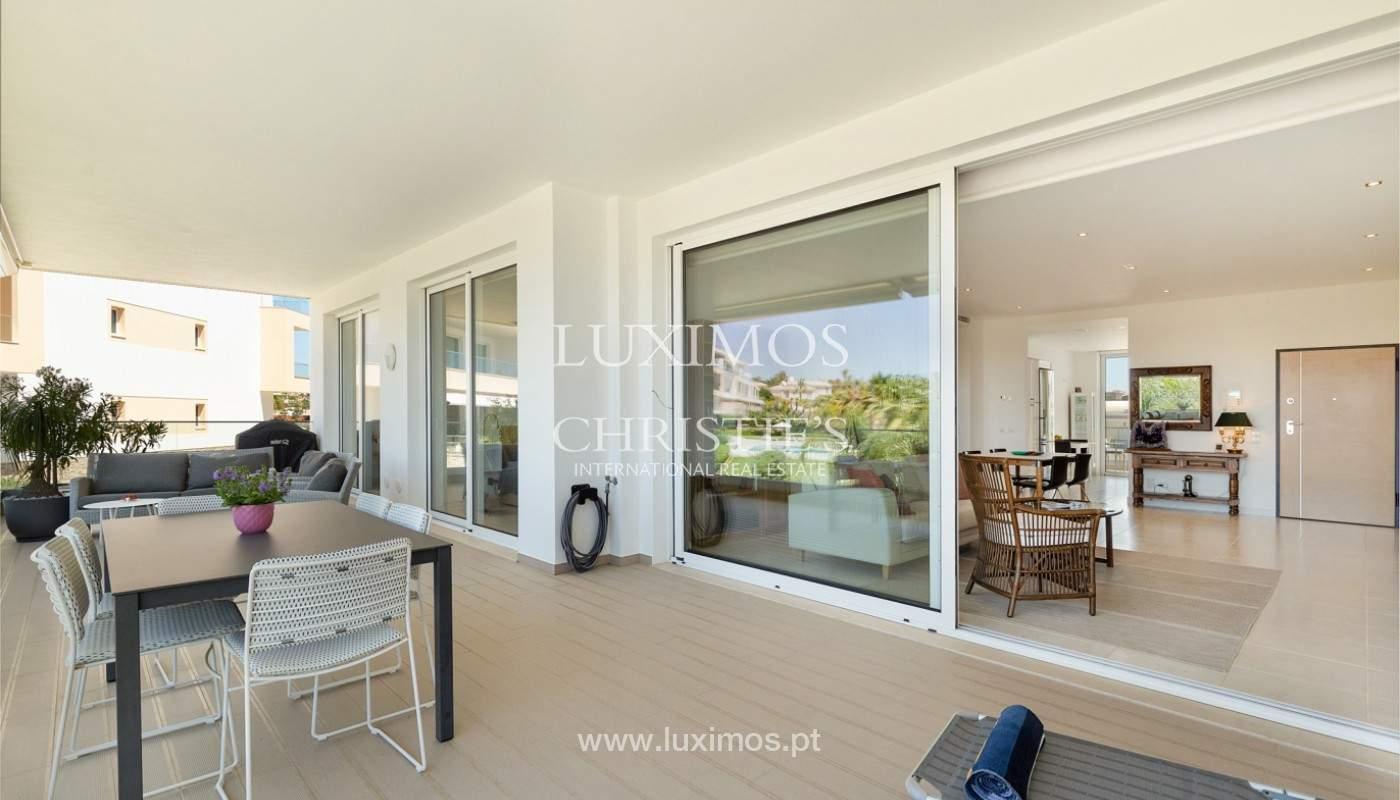 Apartamento con vistas al mar, Playa de Porto de Mos, Lagos, Algarve_173274