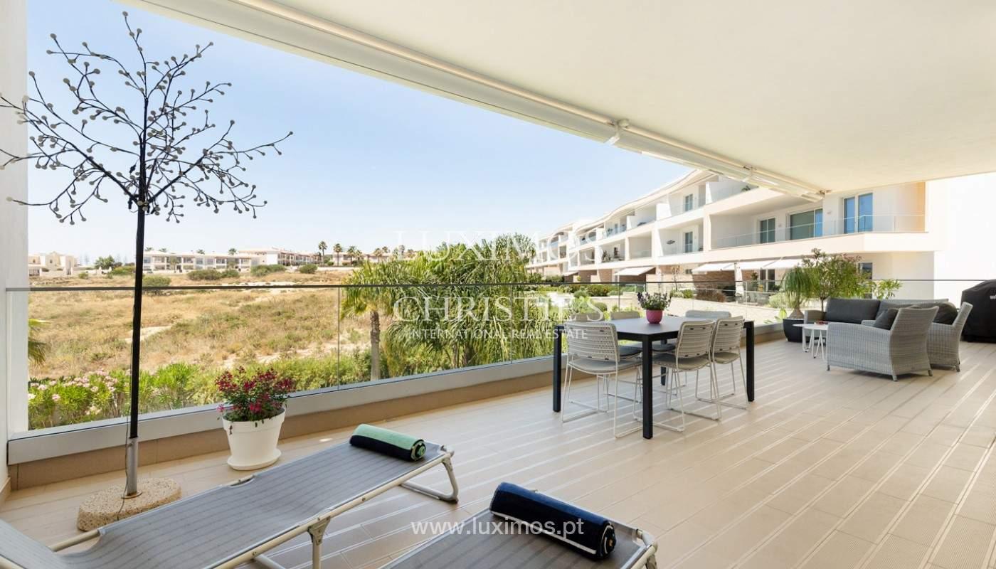 Apartamento con vistas al mar, Playa de Porto de Mos, Lagos, Algarve_173276