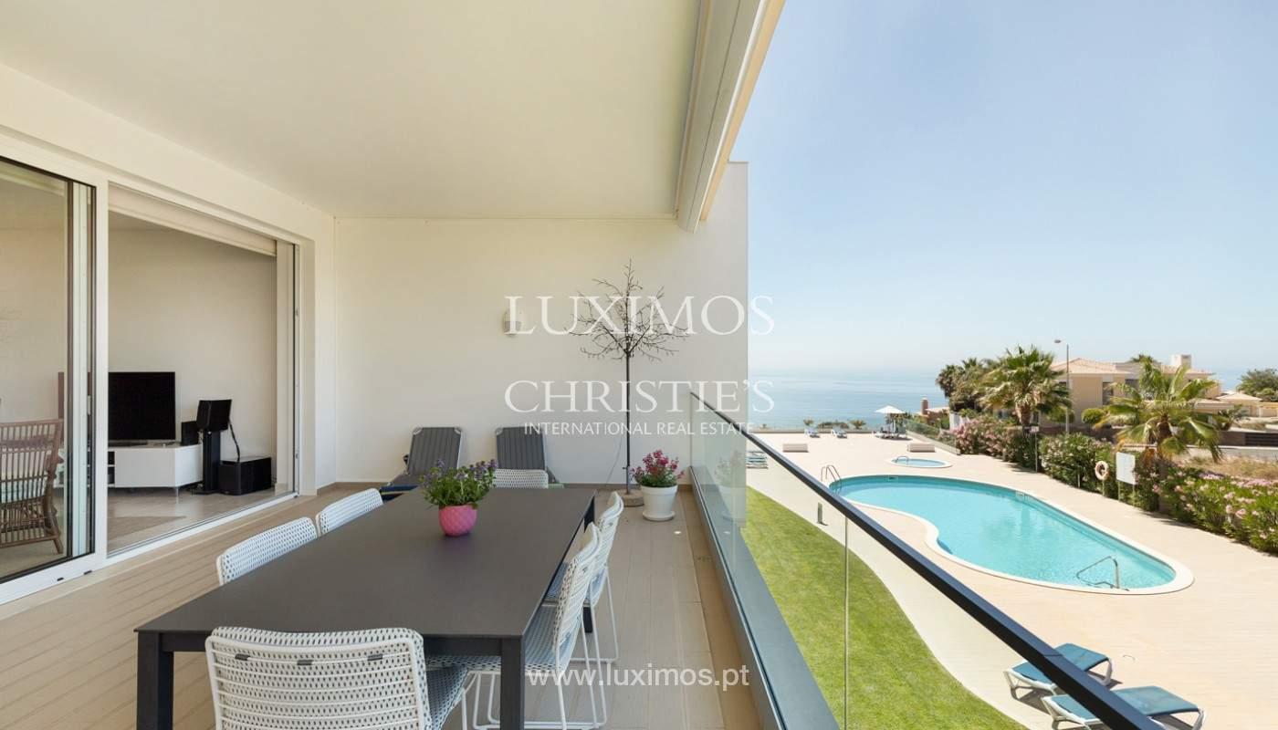 Apartamento con vistas al mar, Playa de Porto de Mos, Lagos, Algarve_173277