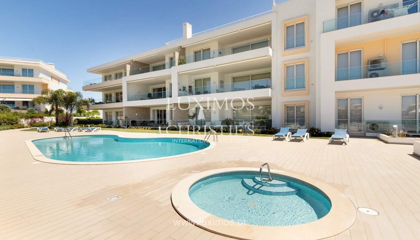 Apartamento con vistas al mar, Playa de Porto de Mos, Lagos, Algarve_173278