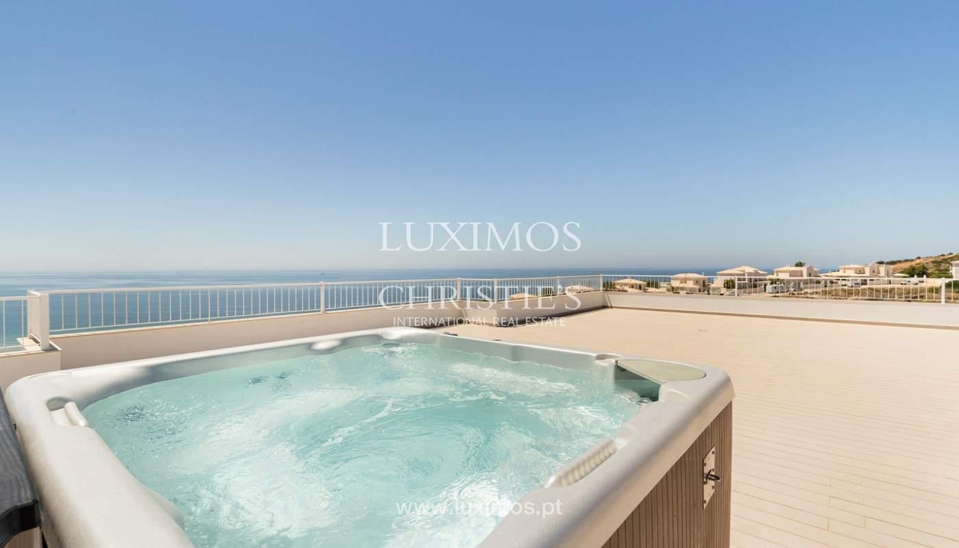 Apartamento con vistas al mar, Playa de Porto de Mos, Lagos, Algarve_173279