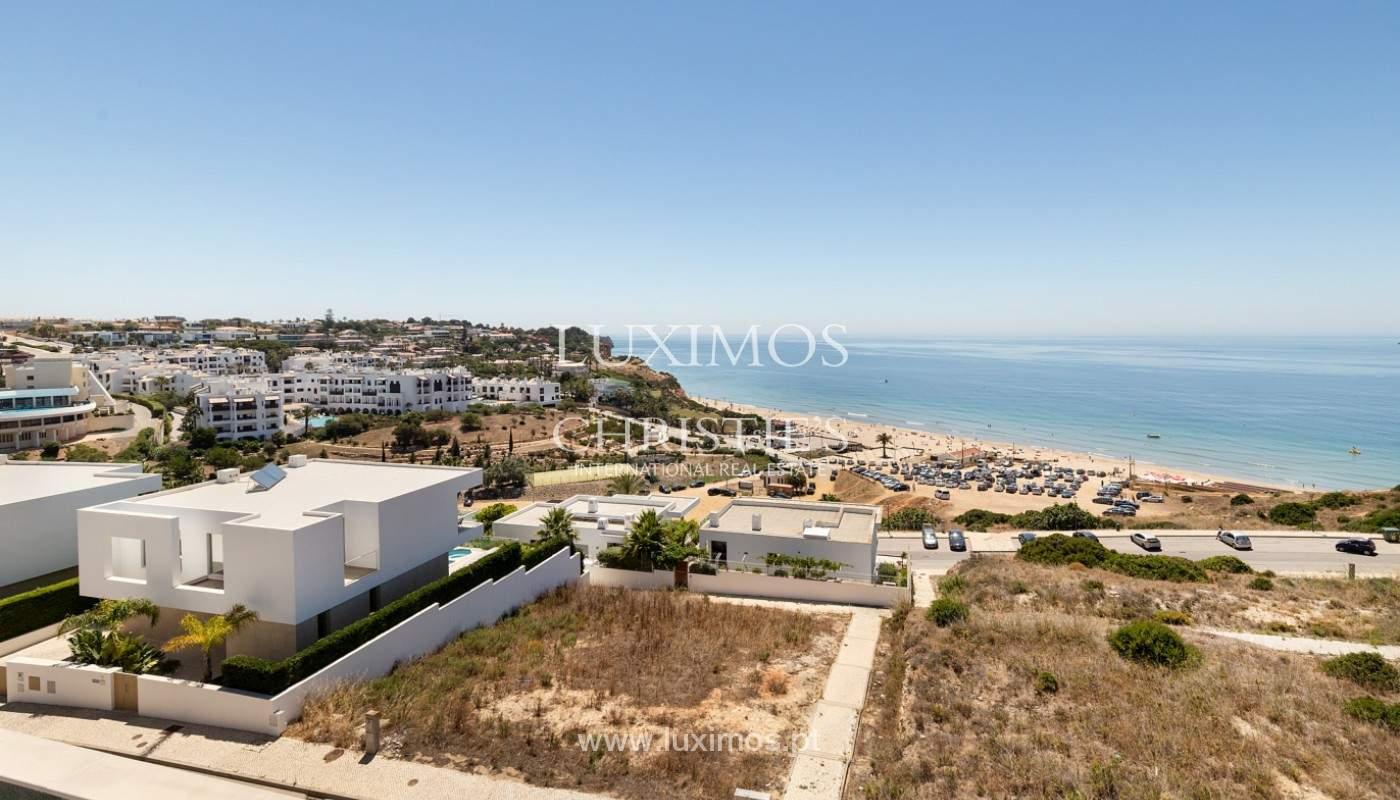 Apartamento con vistas al mar, Playa de Porto de Mos, Lagos, Algarve_173280