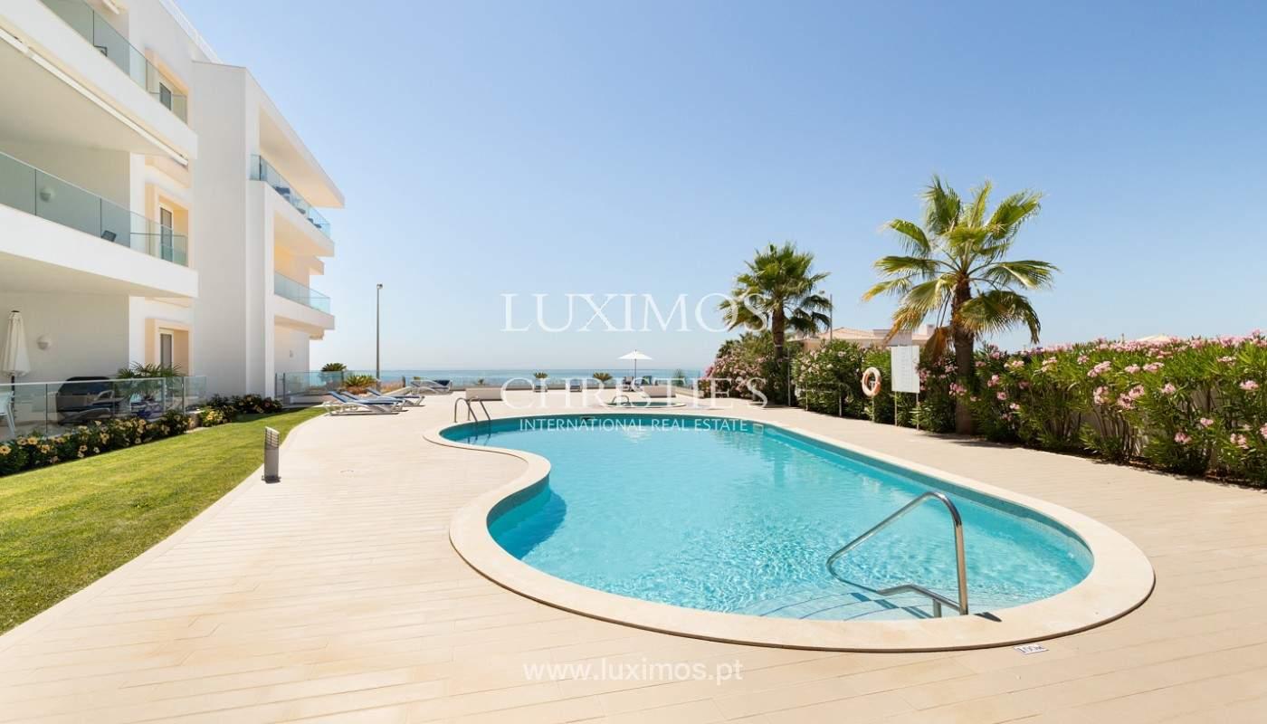 Apartamento con vistas al mar, Playa de Porto de Mos, Lagos, Algarve_173281