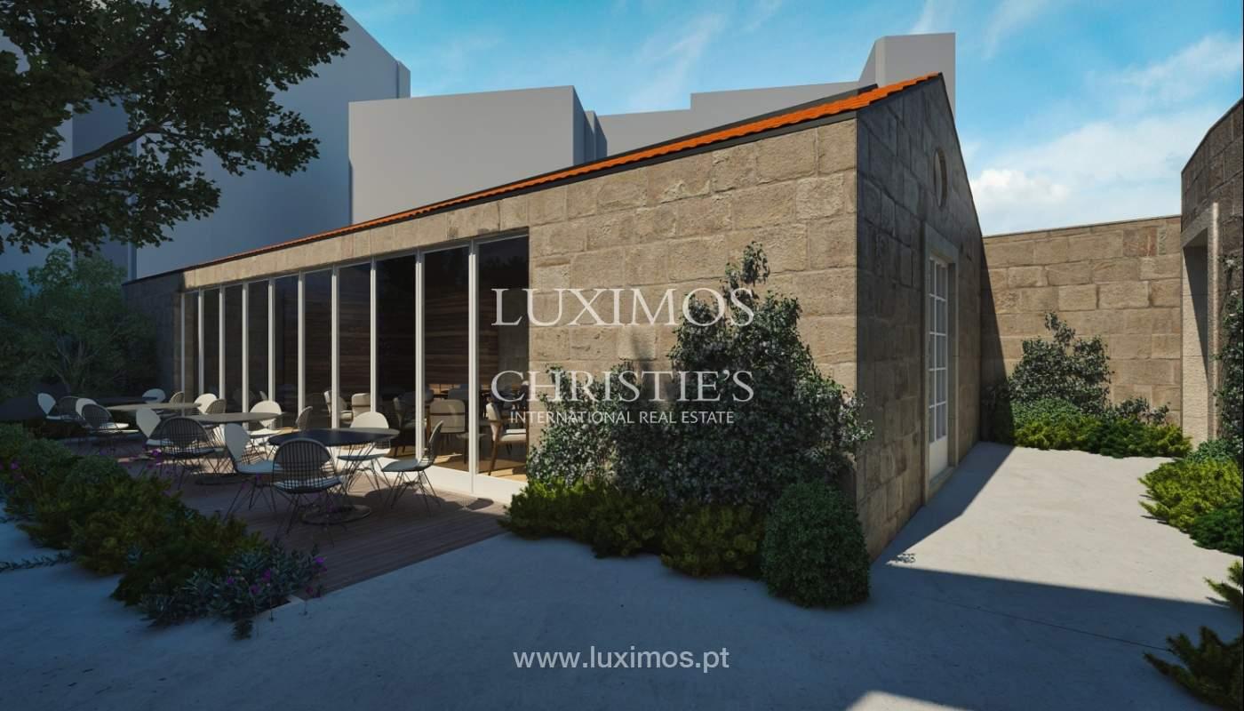Venda de prédio para reconstruir, no Centro do Porto_173660