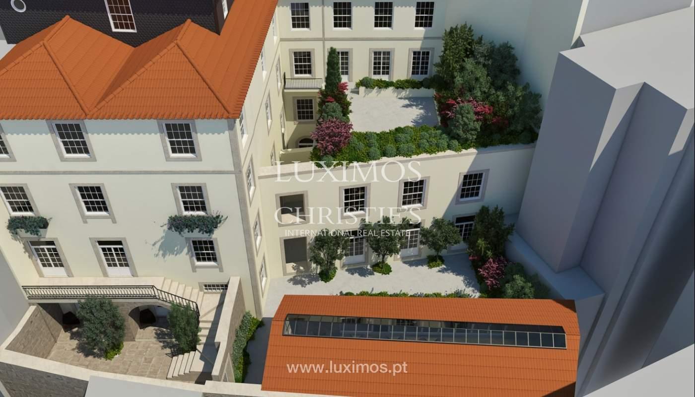 Venda de prédio para reconstruir, no Centro do Porto_173665