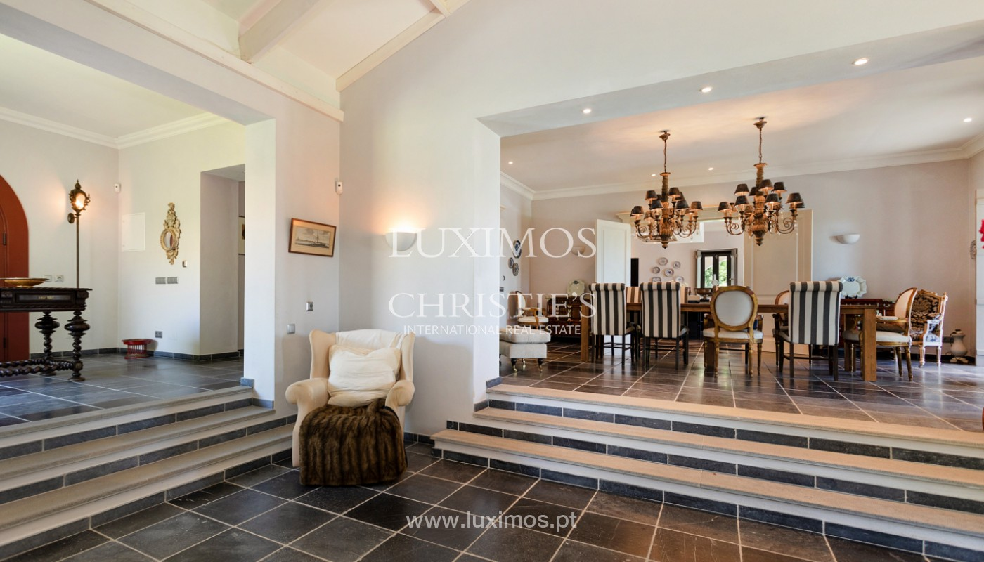 Landhaus mit Pool und Garten, Tavira, Algarve_173668