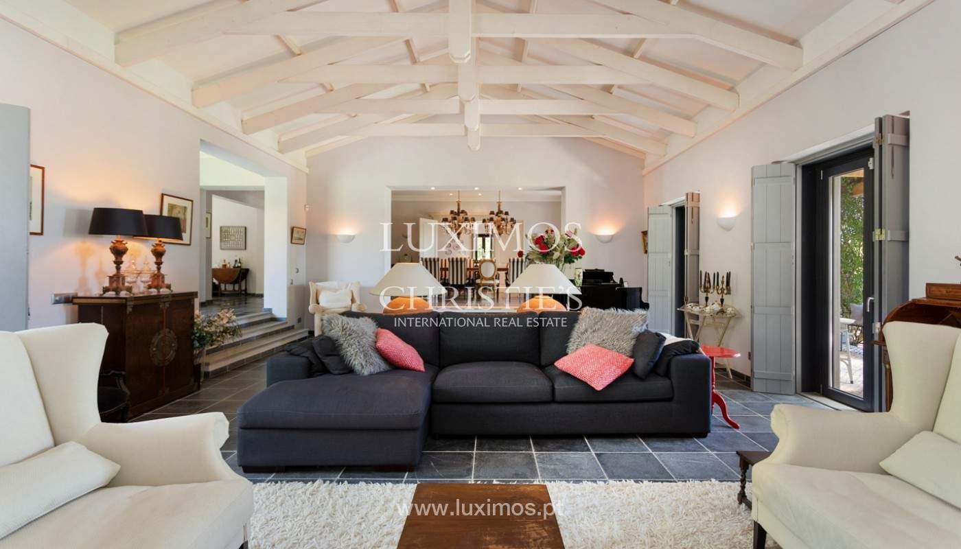 Landhaus mit Pool und Garten, Tavira, Algarve_173670