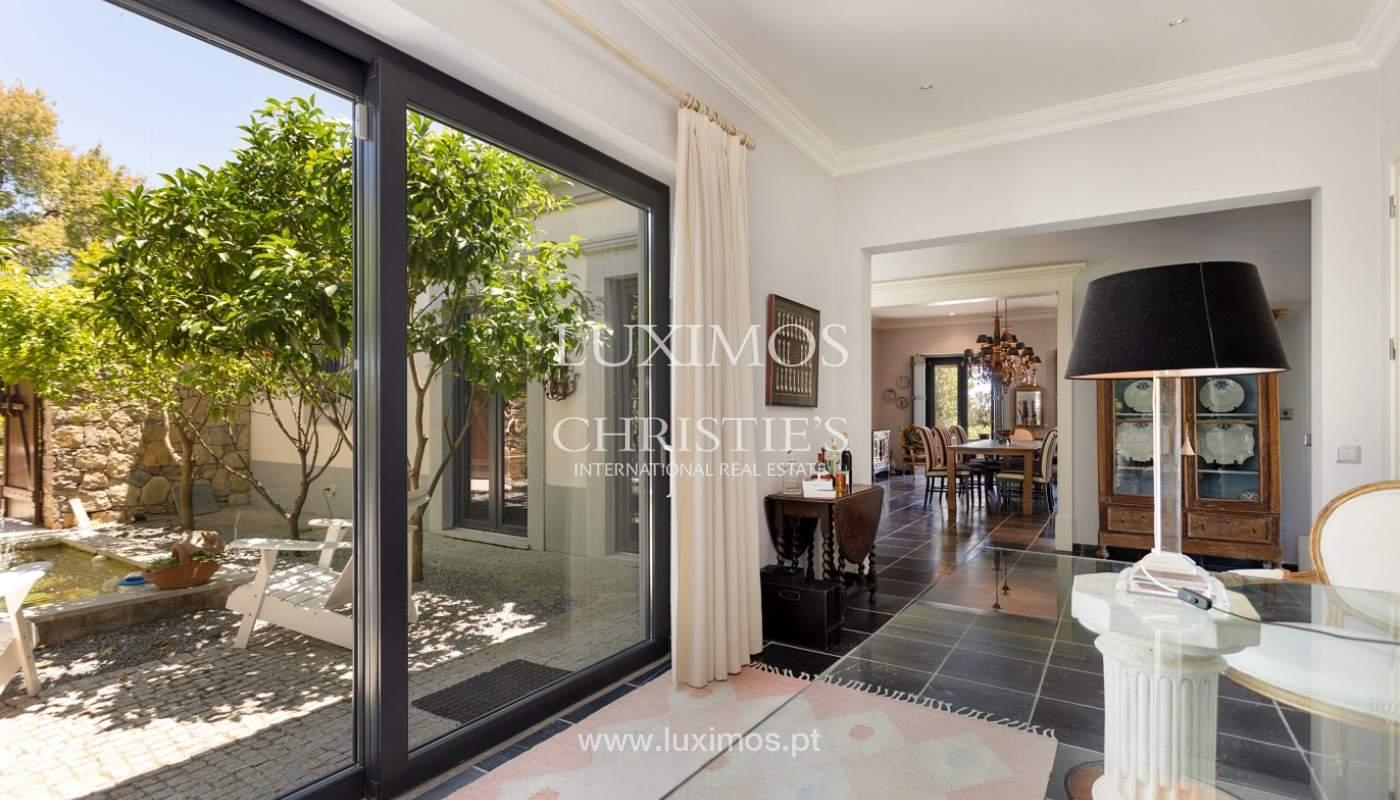 Landhaus mit Pool und Garten, Tavira, Algarve_173671