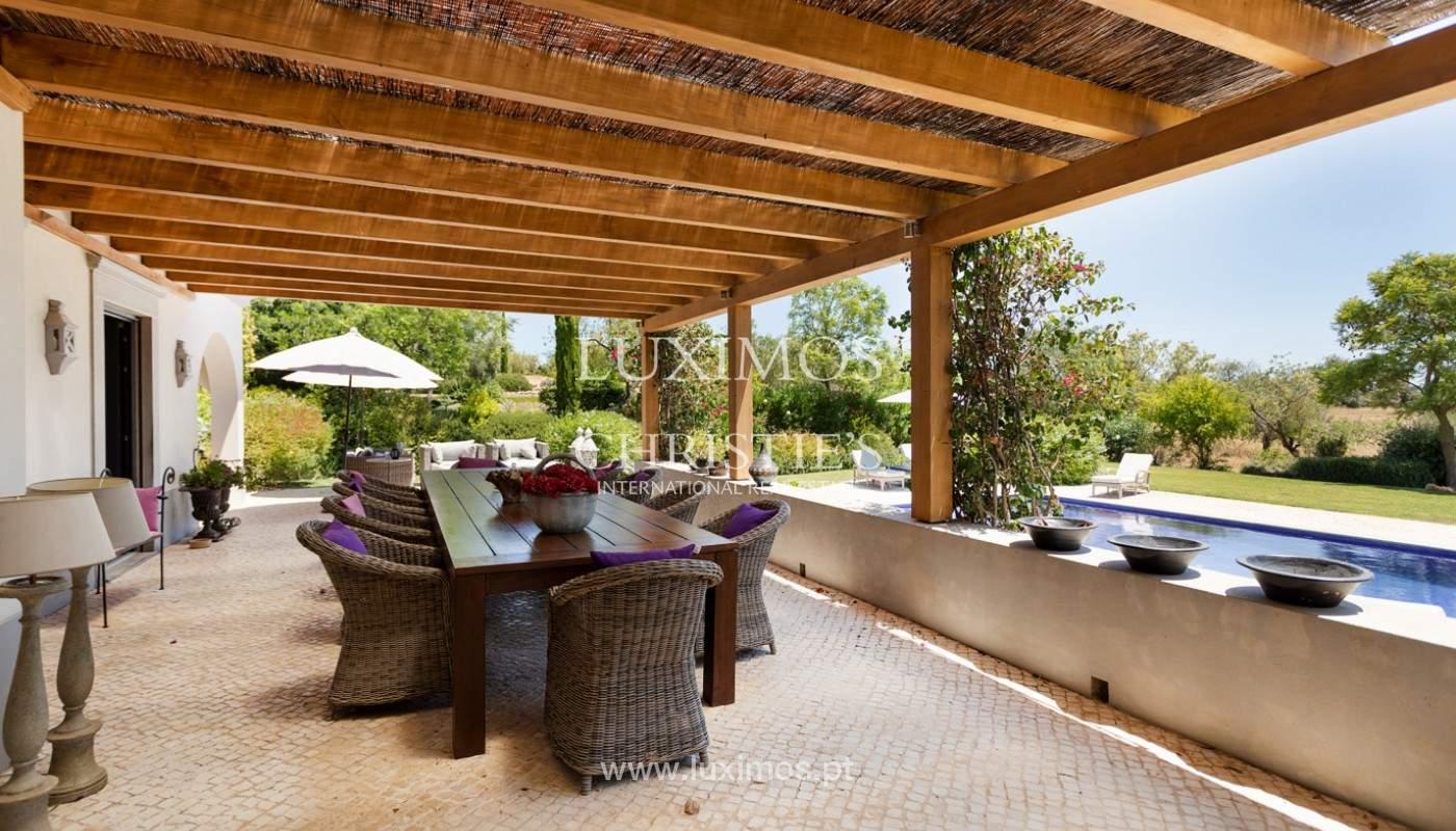 Landhaus mit Pool und Garten, Tavira, Algarve_173673