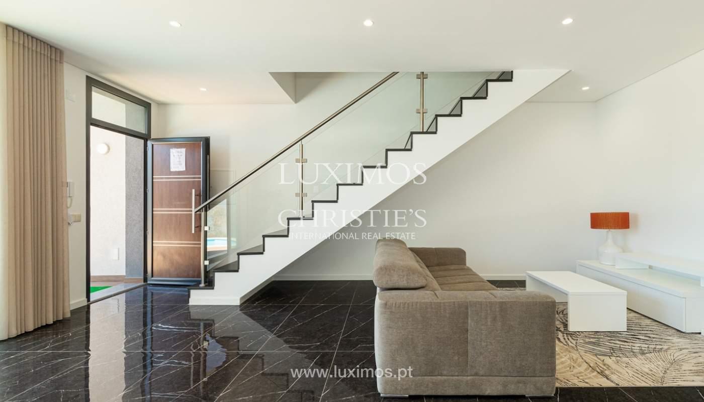 Nueva villa en venta con piscina en Albufeira, Algarve, Portugal_173922