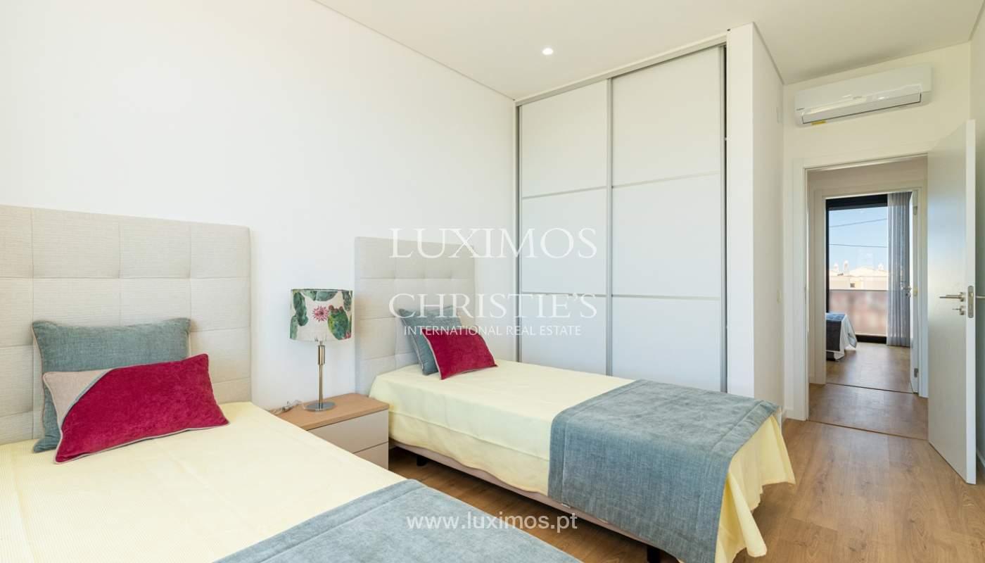 Nueva villa en venta con piscina en Albufeira, Algarve, Portugal_173928