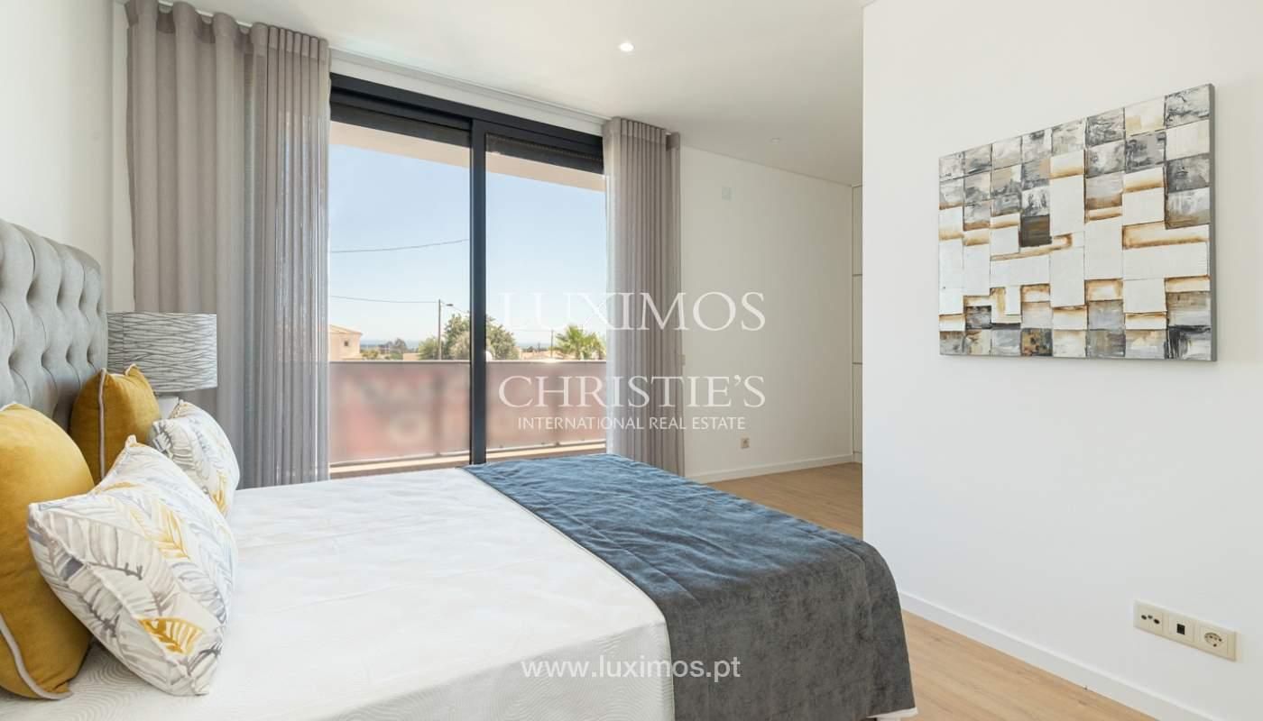 Nueva villa en venta con piscina en Albufeira, Algarve, Portugal_173929